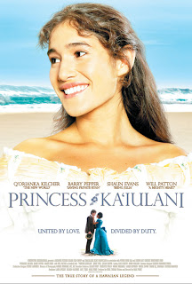 Princess Kaiulani movie