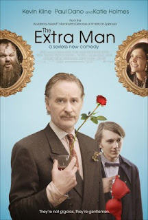 The Extra Man movie