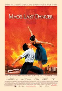 Mao's Last Dancer movie