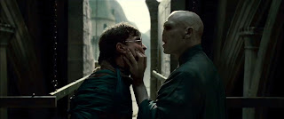 Harry Potter and the Deathly Hallows: Part 1 movie
