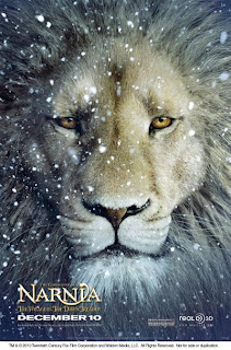 The Chronicles of Narnia: The Voyage of the Dawn Treader movie