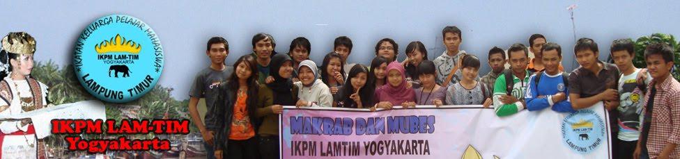 IKPM Lampung Timur