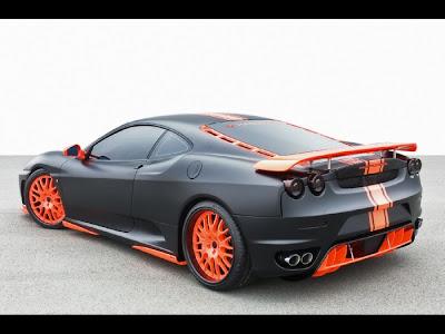 New Car 2011 Ferrari F430 The Worlds Most Beautiful Cars