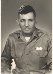My Dad - 1952