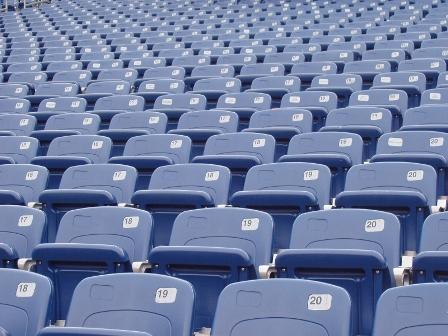 [empty+seats]