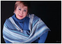 learned about her through DZMM Teleradyo. It was November at that