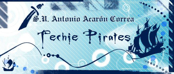 Conéctate a Cabo Rojo con los Techie Pirates