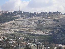 Vista de Jerusalén