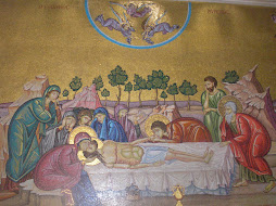 Iglesia Santo Sepulcro de Jerusalén