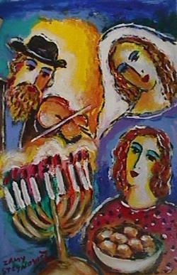 Festival by Zamy Steynovitz
