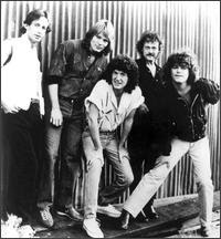 REO Speedwagon: I Can't Fight
