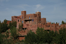Expedición a Marruecos