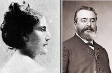 Marcels mor og far