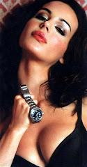 Nina Moric, frumoasa care i-a vrăjit pe Ricky Martin şi Jim Carrey