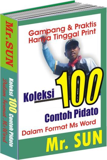 Contoh Pidato Contoh Kalimat Pembukaan Pidato Bahasa Sunda