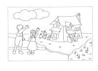 Recite E Lavoretti Per Bambini Della Scuola Dell Infanzia Disegni
