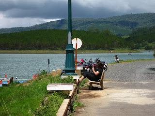 Dalat Lake