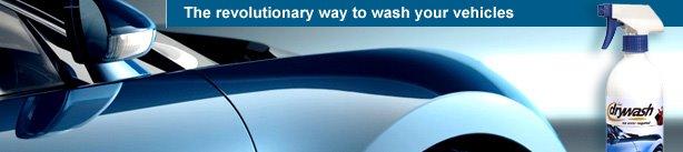 The Miracle Drywash Blog