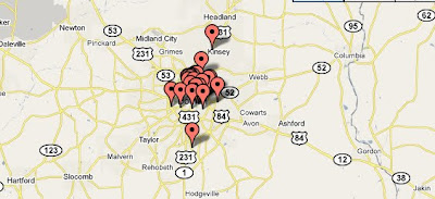 Unsolved Murders in Dothan Alabama SpotCrime The Publics Crime Map