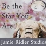 The Next Chapter is Brought to You  By Jamie Ridler Studios