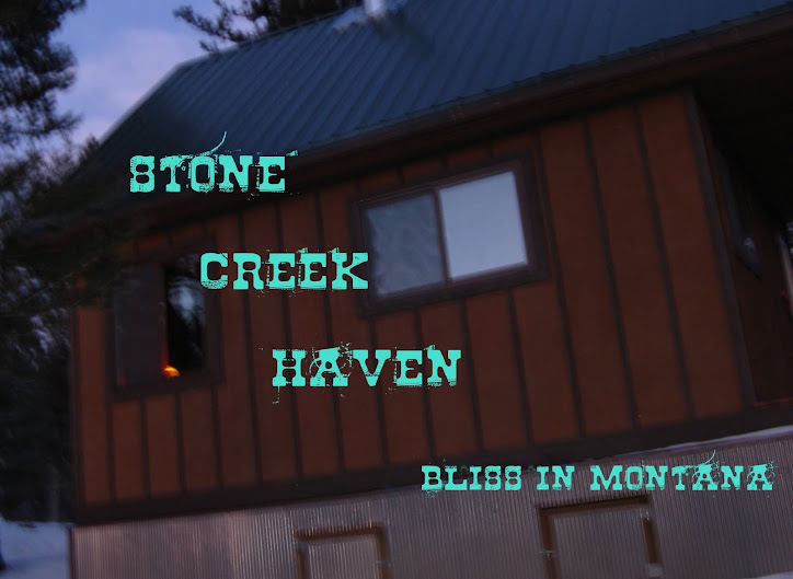 Stone Creek Haven