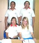 Departamento de Deportes para Personas con Discapacidad