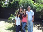 Los amo familia !