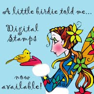 DIGITAL STAMPS NOW AVAILABLE!