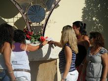 70 Aniversario del fusilamiento de las 13 rosas