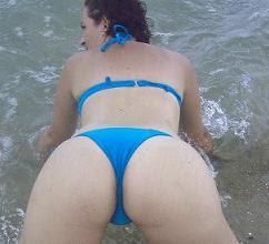 Nuas Amadoras De Bikini Na Praia Mulheres Voyer Filmvz Portal