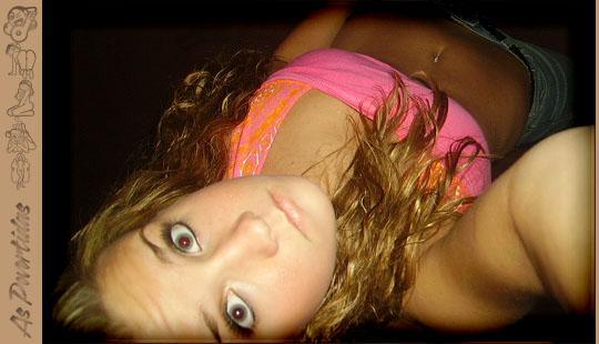 Adolescente Safadinha