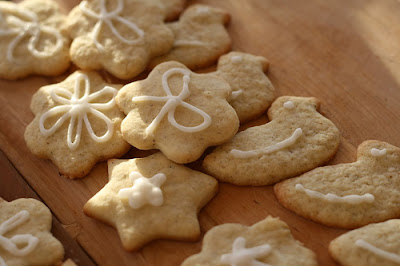 Nami Nami A Food Blog Christmas Cookie Recipes Cardamom Cookies