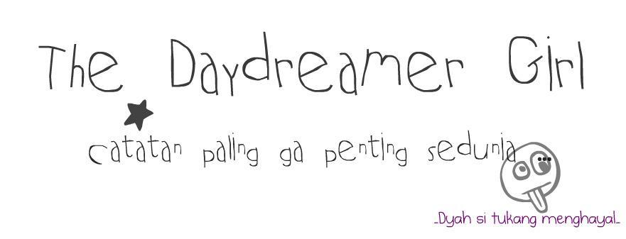 ♥ Daydreamer  ♥