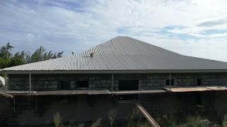 Ma maison la r union le toit for Maison toit tole