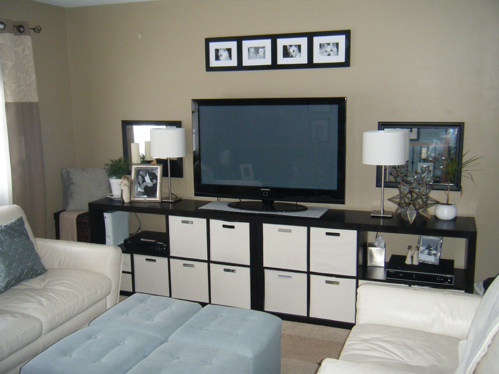 Entertainment Centers on Pinterest : Tv Stands, Ikea and Entertainment Center