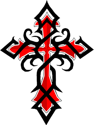 Cross tattoo designs for men - Tattoo designs
