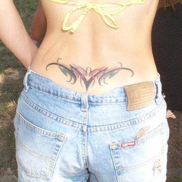 lower back tattoo quotes. lower back tattoo quotes