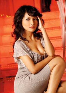 five vi foto gambar seksi artis cantik indonesia photo gallery