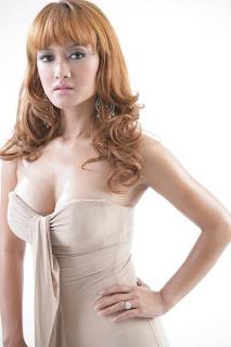 julia perez foto gambar seksi artis cewek cantik indonesia sexy photo gallery