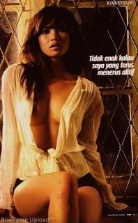 kinaryosih foto gambar seksi artis cewek cantik indonesia sexy photo gallery