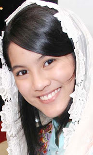 alyssa soebandono foto gambar seksi artis cewek cantik indonesia sexy photo gallery