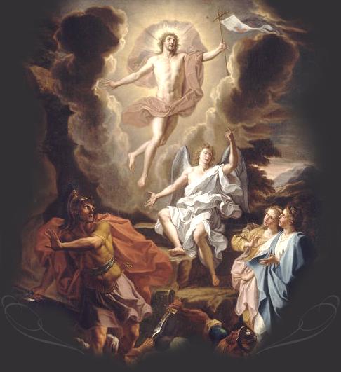 historia de los muertos de cristo: