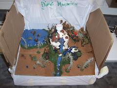 Dime Mountain