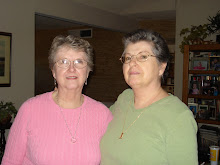 My Sweet sister Christine and Me