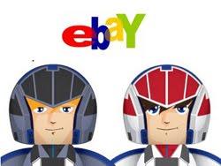 My Ebay Listing
