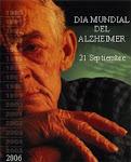 21 septiembre - día mundial del alzheimer