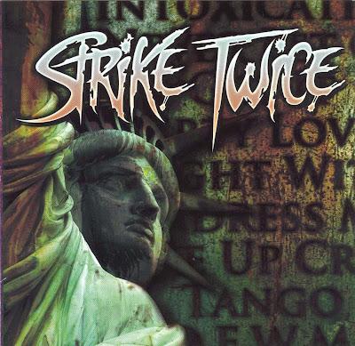 Strike Twice. (2009) Strike+Twice+-+Cover