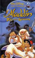 Aladdin y el Rey de los Ladrones
