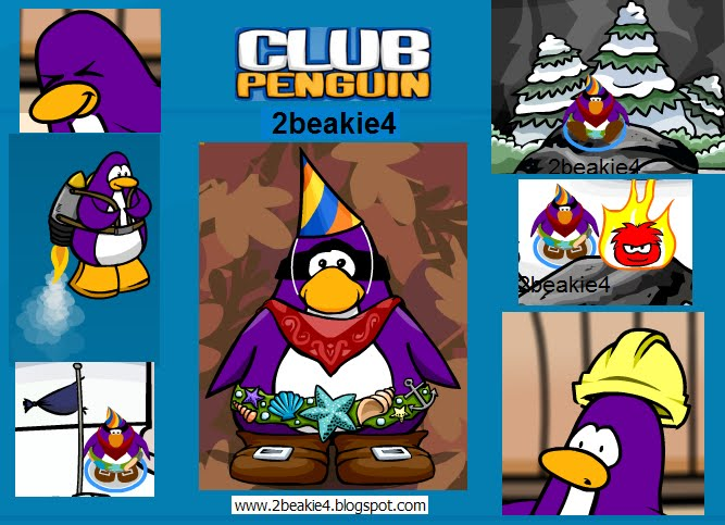 2beakie4's Club Penguin Blog!