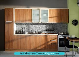 2010 Model Mutfak-Yeni Nesil Mutfak Modelleri
